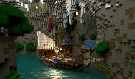 minecraftmap-adventure-ship